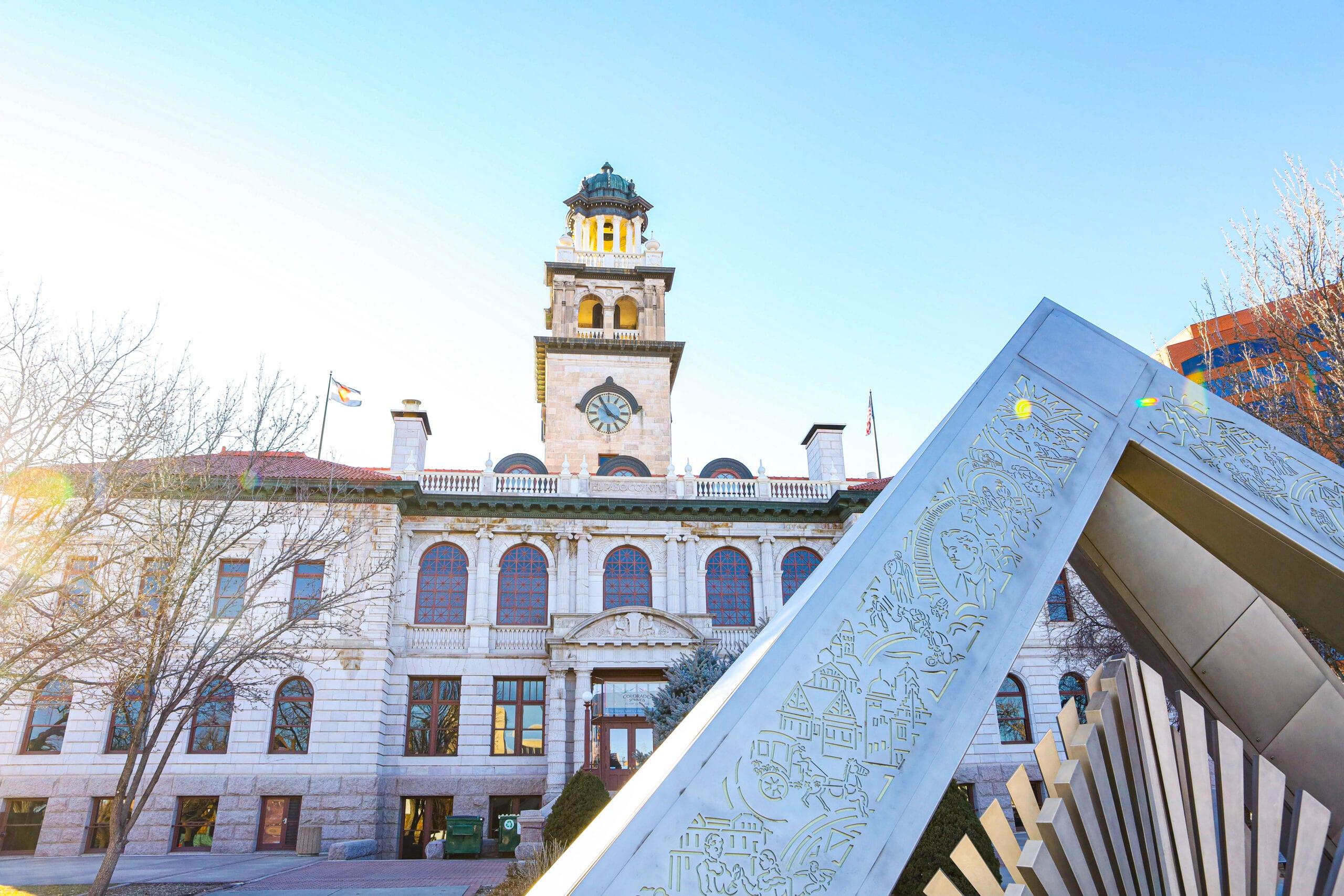 Downtown Pioneer Museum
