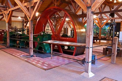 Mining Museum Colorado Springs