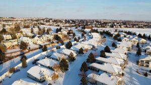 Colorado Springs Neighborhood